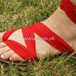 Virgin Teez Footwear Collection 2013 for Women 004