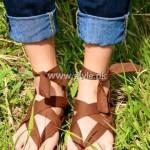 Virgin Teez Footwear Collection 2013 for Women 006