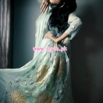 Wajahat Mansoor Latest Party Wear Collection 2013 002