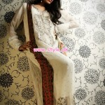 Wajahat Mansoor Latest Party Wear Collection 2013 003