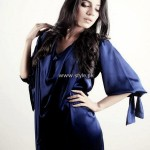 Wajahat Mansoor Ready to Wear Collection 2013 005