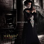 Widyaan Spring Collection 2013 for Women 013