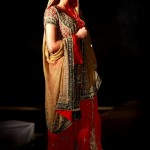 Xenab's Atelier Bridal & Formal Wear Collection 2013 For Women 001