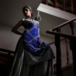 Xenab's Atelier Bridal & Formal Wear Collection 2013 For Women 0017