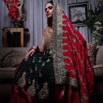 Xenab's Atelier Bridal & Formal Wear Collection 2013 For Women 0018