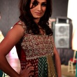 Xenab's Atelier Bridal & Formal Wear Collection 2013 For Women 0019