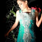 Xenab's Atelier Bridal & Formal Wear Collection 2013 For Women 0021
