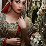 Xenab's Atelier Bridal & Formal Wear Collection 2013 For Women 0024