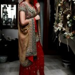 Xenab's Atelier Bridal & Formal Wear Collection 2013 For Women 0028