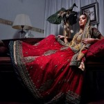 Xenab's Atelier Bridal & Formal Wear Collection 2013 For Women 003
