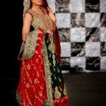 Xenab's Atelier Bridal & Formal Wear Collection 2013 For Women 0032