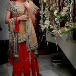 Xenab's Atelier Bridal & Formal Wear Collection 2013 For Women 0042