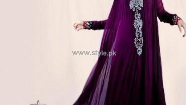 Xenab's Atelier Fuchsia Collection 2013 for Women