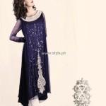 Xenab's Atelier Fuchsia Collection 2013 for Women 003