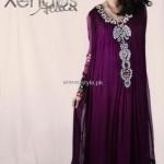Xenab's Atelier Fuchsia Collection 2013 for Women 004