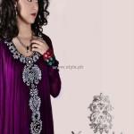 Xenab's Atelier Fuchsia Collection 2013 for Women 005