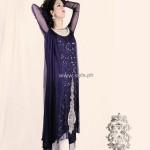 Xenab's Atelier Fuchsia Collection 2013 for Women 008