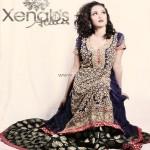 Xenab's Atelier Fuchsia Collection 2013 for Women 009