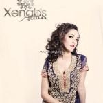 Xenab's Atelier Fuchsia Collection 2013 for Women 011