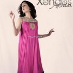 Xenab's Atelier Fuchsia Collection 2013 for Women 014