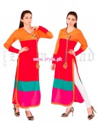 Zahra Ahmad Party Wear Collection 2013 For Spring 002