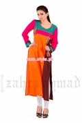 Zahra Ahmad Party Wear Collection 2013 For Spring 003