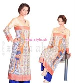 Zahra Ahmad Party Wear Collection 2013 For Spring 004