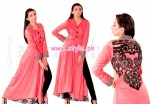 Zahra Ahmad Spring Collection For Girls 2013 006