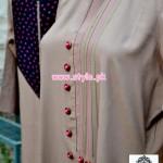 Zahra Khayyam Casual Dresses 2013 For Women 001