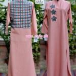 Zahra Khayyam Casual Dresses 2013 For Women 002