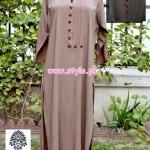 Zahra Khayyam Casual Dresses 2013 For Women 003