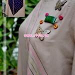Zahra Khayyam Casual Dresses 2013 For Women 004