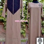 Zahra Khayyam Casual Dresses 2013 For Women 005