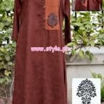Zahra Khayyam Summer Collection 2013 006