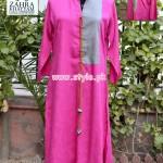 Zahra Khayyam Summer Collection 2013 010