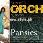 Abraaj Spring Summer Collection For Women 2013 007