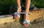 Aerosoft's House Foot Wear Collection For Summer 2013 001