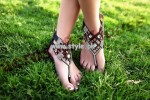 Aerosoft's House Foot Wear Collection For Summer 2013 002