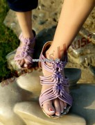 Aerosoft's House Foot Wear Collection For Summer 2013 004