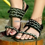 Aerosoft's House Foot Wear Collection For Summer 2013 005