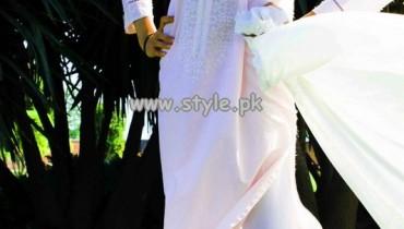 Ahsan Khan Summer Kurta Collection 2013 For Girls 005