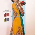 Al-Hamra Textiles Summer Lawn Prints 2013 010
