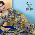Al-Hamra Textiles Summer Lawn Prints 2013 011