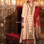 Alkaram Embroidered Fabrics 2013 for Women 004