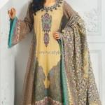 Alkaram Embroidered Fabrics 2013 for Women 007