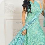 Alkaram Embroidered Fabrics 2013 for Women 011