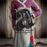 Amina Jauhar Casual Wear Collection 2013 For Women 002