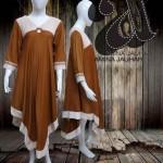 Amina Jauhar Casual Wear Collection 2013 For Women 003