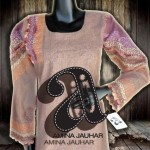 Amina Jauhar Casual Wear Collection 2013 For Women 005