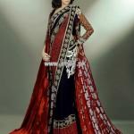 Ammar Shahid Bridal Dresess For Women 2013 002